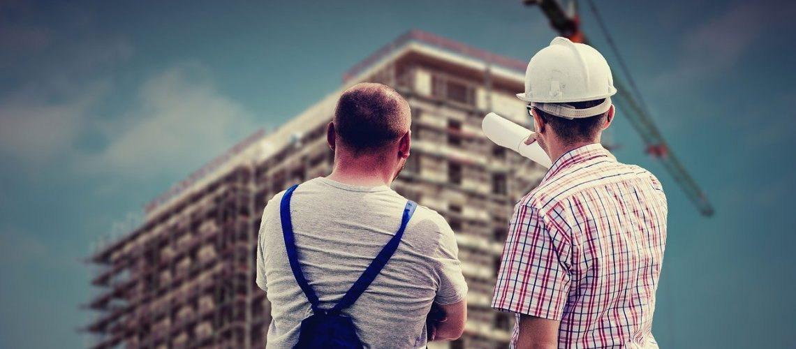 building-foreman